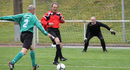Fußballbundesligaergebnisse