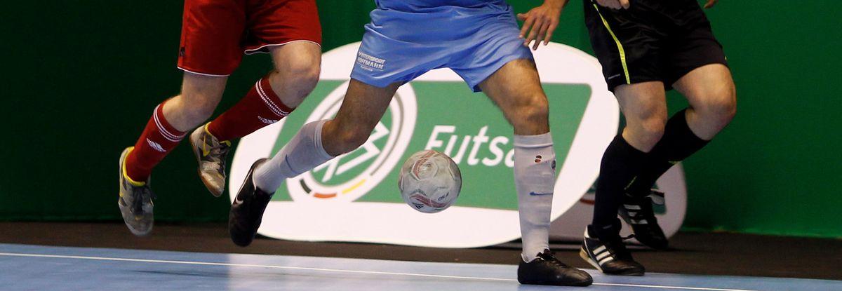 Fussball Verband Mittelrhein Fvm Futsal Cup