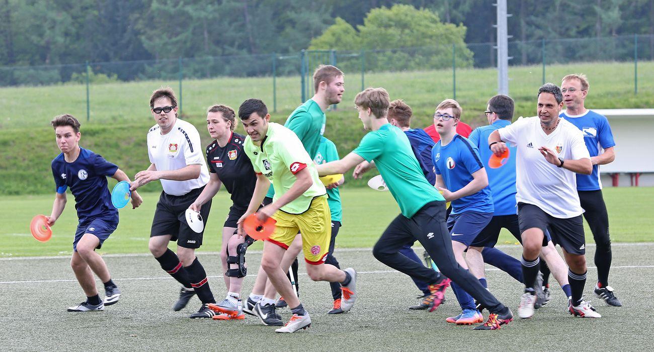 Fussball Verband Mittelrhein News Zum Dfb Pokalfinale Der