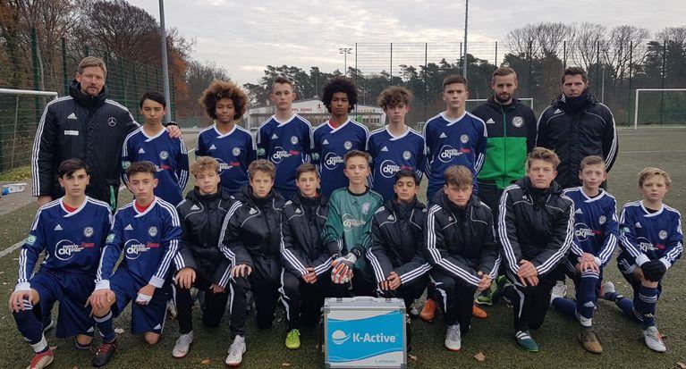Fussball Verband Mittelrhein Wertvolle Erfahrungen Fur Fvm